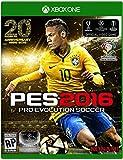 xbox football 2015 - Pro Evolution Soccer 2016 - Xbox One Standard Edition