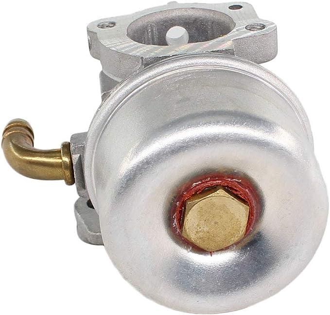 954329318-B Rear-Tine Tiller w// Honda Engine Details about  /Carburetor for Husqvarna 500 RTT