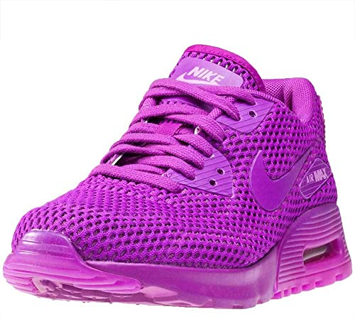 online store e19d3 433ca Nike W Air Max 90 Ultra BR Women s Sneaker Violet 725061 500, Size 38.5