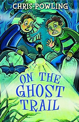 Download On the Ghost Trail pdf epub