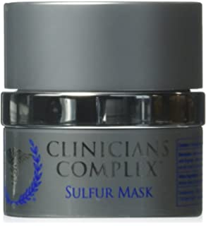clinicians complex sulfur mask-2.75 oz Ren - Keep Young and Beautiful Firming & Smoothing Serum (All Skin Types) - 30ml/1.02oz