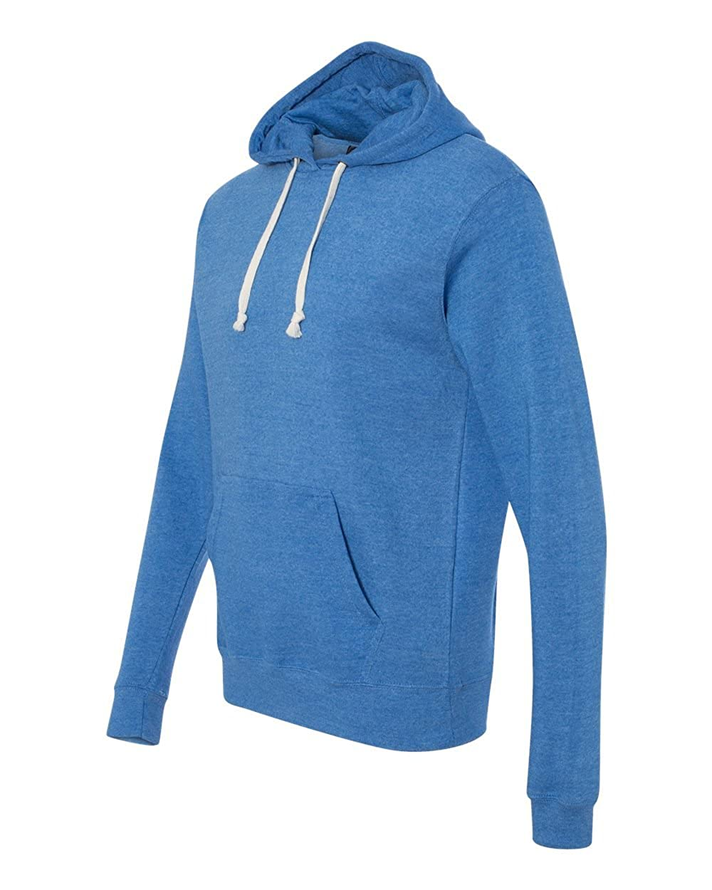 America Triblend Pullover Fleece Hood J