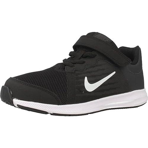 c0f8564ed3f Nike Unisex Kids  Kleinkinder Sneaker Downshifter 8 (PSV) Low-Top ...
