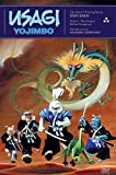 Usagi Yojimbo, Book 4: The Dragon Bellow Conspiracy