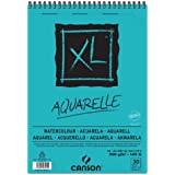 Canson - XL WC Spiral Pad - A4 300 gsm, 30 sheets