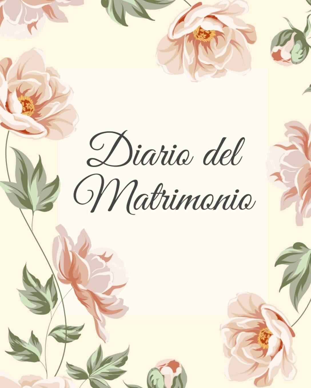 Diario del Matrimonio - Wedding Planner in italiano, agenda ...