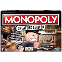 Monopoly Cheater's Edition