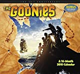 The Goonies 30th Anniversary Wall Calendar (2015) by Day Dream (2014-07-05)