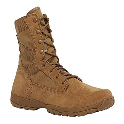 Tactical Research Belleville Flyweight TR513 Hot Weather Boots: Shoes