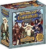 AEG Guildhall Fantasy the Gathering Board Games