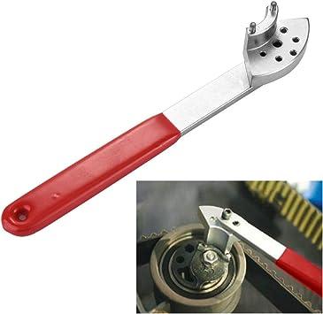 FireAngels chiave per puleggia tenditrice a cinghia dentata per Audi VW