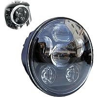 """Locisne 5-3 / 4 """"5.75"""" Proyector redondo LED"""