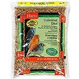Hartz 97754 2 Lb Nutrition™ Small Bird Universal Diet™