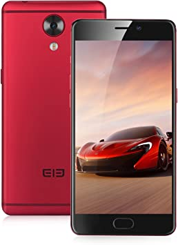 Elephone P8 Smartphone, 5.5