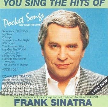 new york song frank sinatra