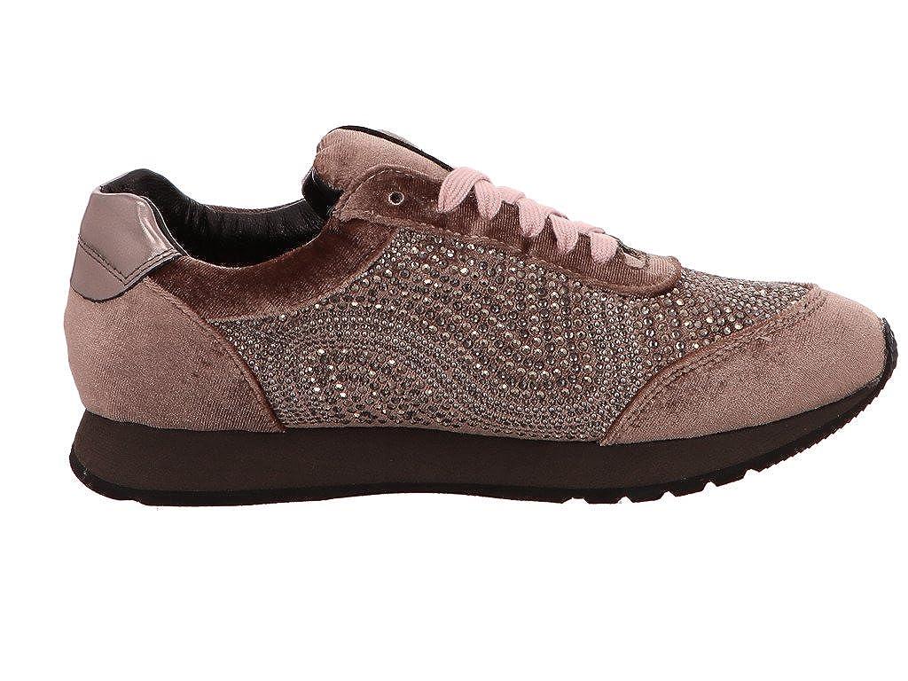 Alma Sneaker en Pena Damen Sneaker Alma NV V17462-2 Braun 330501 Braun bfa000