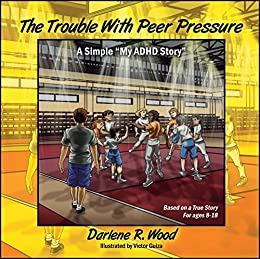 peer pressure story for teen