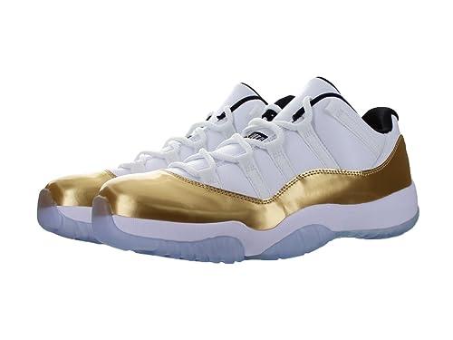 meet 2a528 db44f Nike Air Jordan 11 Retro Low BG (GS)  Closing Ceremony  - 528896
