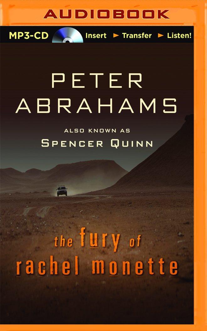 Download The Fury of Rachel Monette Text fb2 book
