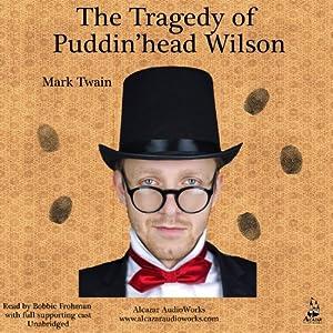 Pudd'nhead Wilson Audiobook