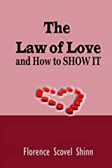 The Law of Love: and How to Show it Kindle Edition