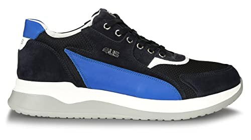 Cesare Paciotti 4US RRDU2TCA Cricket Sneakers Blu (42