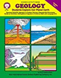 Geology, Grades 5 - 8, Pat Ward and Barb Ward, 158037042X