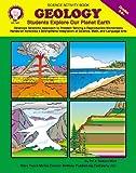 Geology, Grades 5 - 8, Pat Ward and Barb Ward, 158037042X