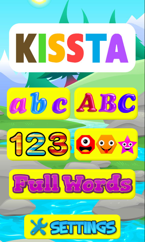 Counting Number worksheets letter trace worksheets : Amazon.com: Letter Tracing ABC Worksheets: Appstore for Android