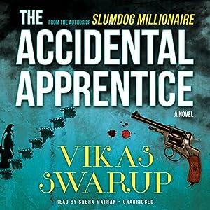 The Accidental Apprentice Audiobook