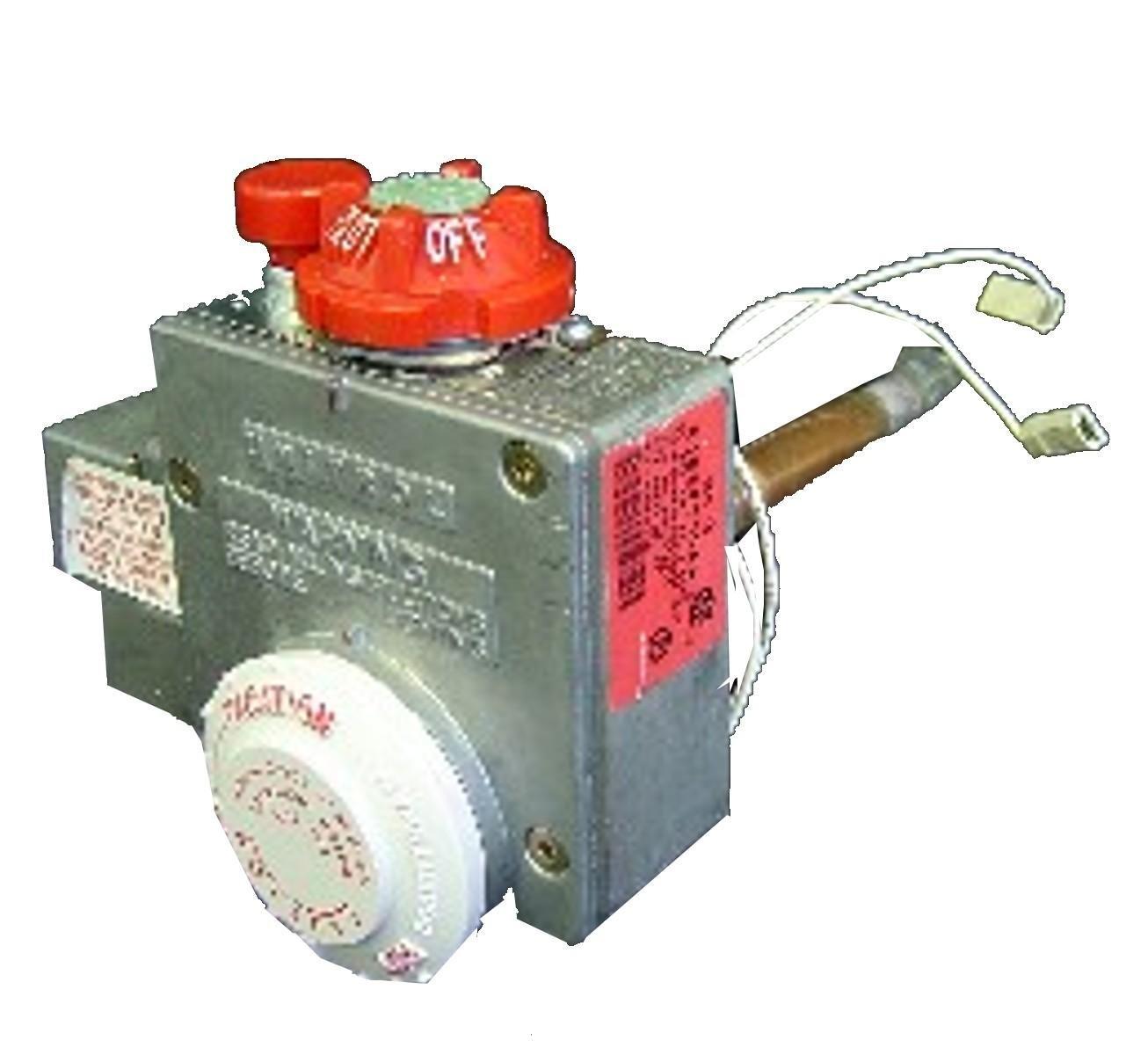 Bradford White 265-46182-01 Propane Gas Valve for Water Heater