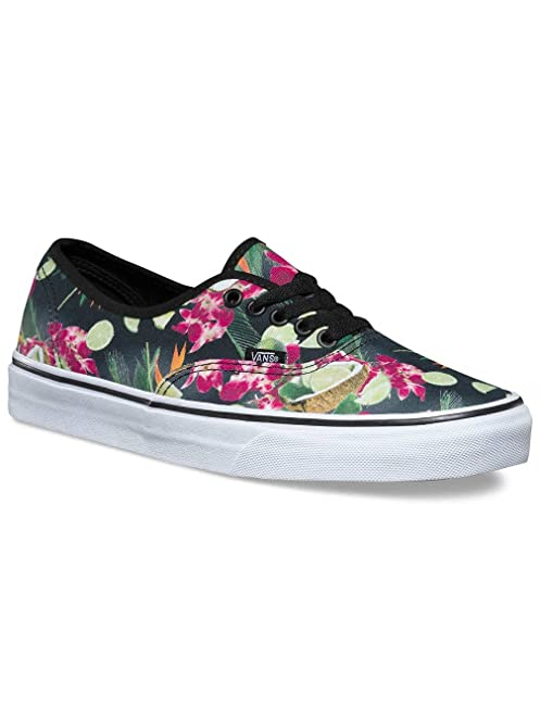 Vans AUTHENTIC Classics lime in the coconut black