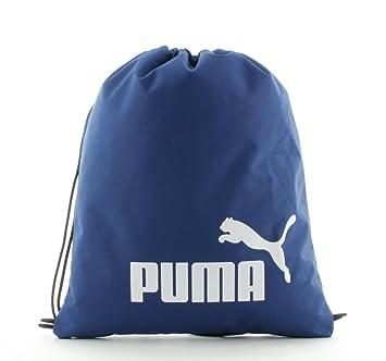 Amazon.com: PUMA Phase - Bolsa de gimnasio con cordón, osfa ...