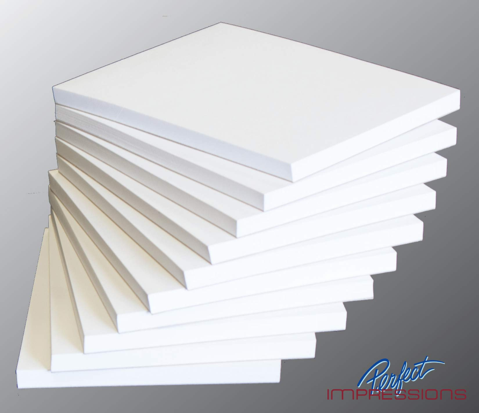 Note Pads - Memo Pads - Scratch Pads - Writing Pads Of 10 Packs With 50 Sheets Each! 8.5 x 5.5 inches