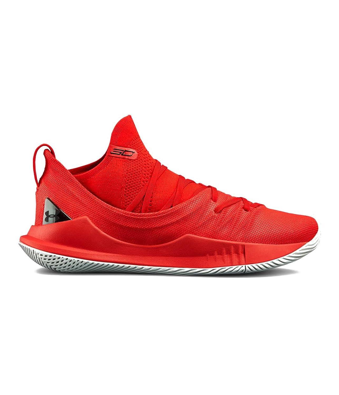 (アンダーアーマー) Under Armour Curry 5 メンズ バスケットボールシューズ Pierce (600)/Pierce [並行輸入品] B07DNW21XZ 28.5 cm