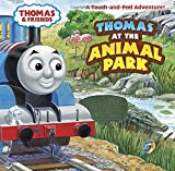 img - for Thomas at the Animal Park (Thomas & Friends) book / textbook / text book