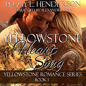 Yellowstone Heart Song Audiobook