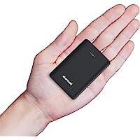 Charmast Mini Powerbank 10400mAh Cargador Portátil Batería Externa Carga Rápida[18W PD/USB Type-C] Batería Portátil QC3…