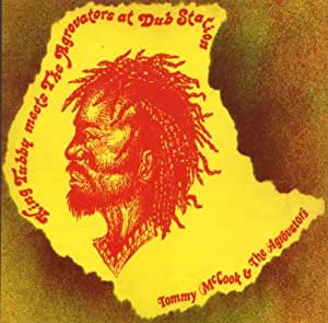 King Tubby Meets the Aggrovators at Dub Station
