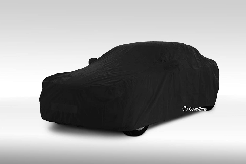 En Garaje Uso Sahara Funda Coche Para Aston Martin DB9 Coupe 2003 RRR545/_E1