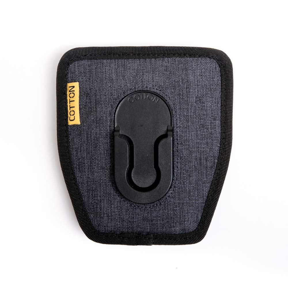 Cotton Carrier G3 Wanderer Side Holster by Cotton