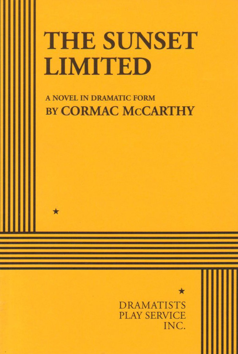 The Sunset Limited: Cormac McCarthy: 9780822222101: Amazon