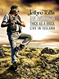 Jethro Tull's Ian Anderson - Thick as a Brick Live In Iceland