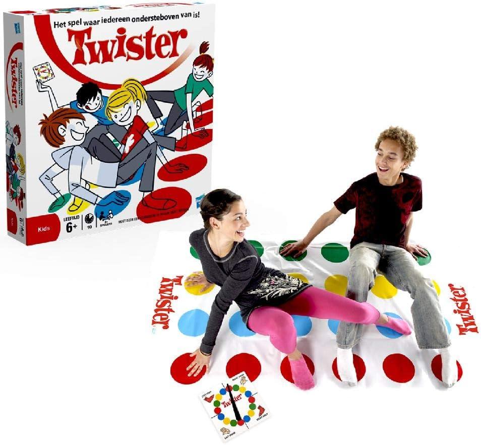 Hasbro 5010994640620 Juego de Habilidad - Juegos de Habilidad (Cualquier género): Amazon.es: Juguetes y juegos
