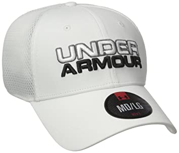 Under Armour Men s Cap Gorra de béisbol 916be31789c
