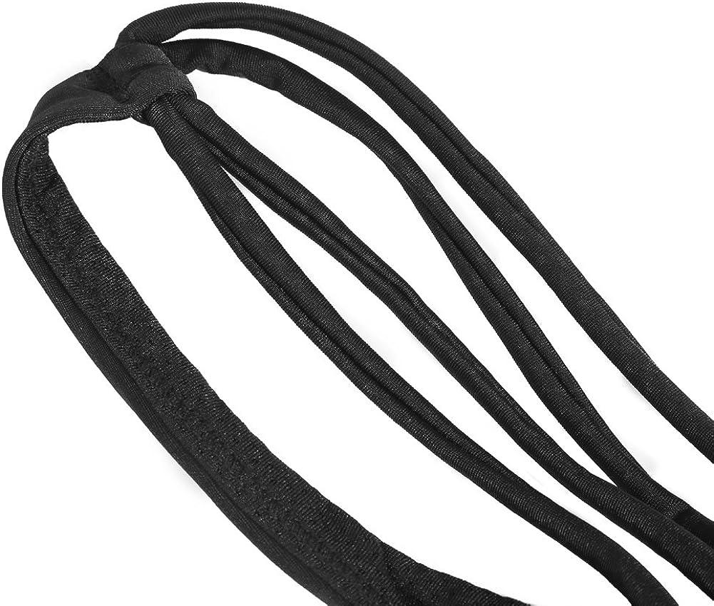 tenuta forte con aderenza leggera reggiseno elastico e traspirante con dorso a X da donna TTDW Reggiseno sportivo per yoga e fitness per corsa