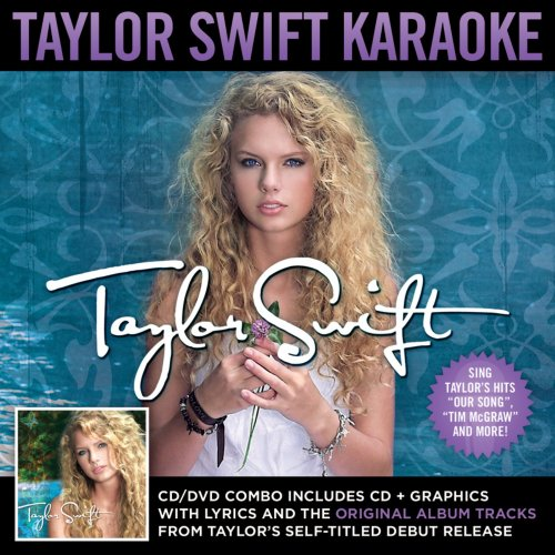 Taylor Swift (Taylor Swift In Teardrops On My Guitar)