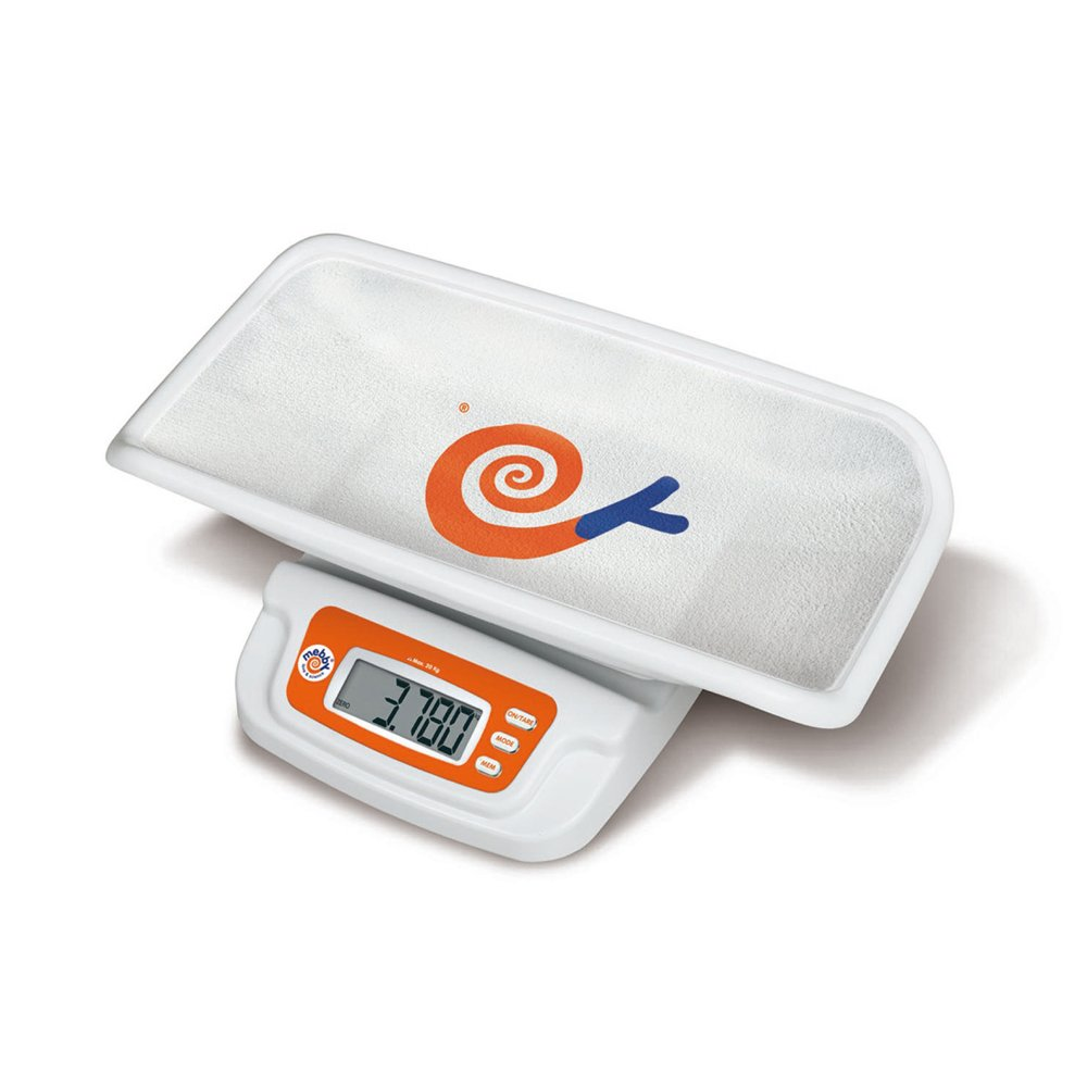 Mebby Baby and Child Digital Scales with Removable Tray Medel 91502