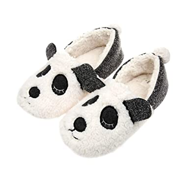 a piedi scatti di catturare Il meglio del 2019 Pantofole Panda - Pantofole Animali Pantofole - Slippers 3D ...