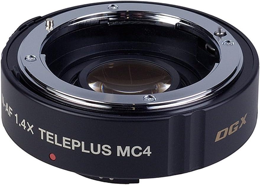 4 Element DGX Auto Focus for Canon EOS Digital SLRs Kenko 1.4X Teleplus